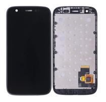 Tela Touch Display Lcd Moto G G1 Xt1032 1033 - Motorola