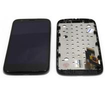 Tela Touch Display Lcd Motorola Moto G Xt1032 Xt1033 primeira geração -