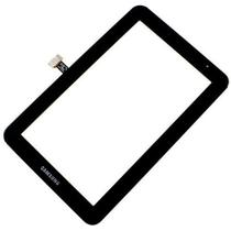 Tela Touch Screen Samsung Galaxy Tab 2 P3100 P3110 7.0