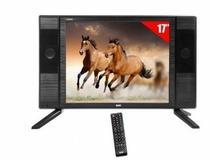 Tela TV Led 17 Polegadas Bak Premium Bk-1750 HD C/ Conversor Digital Integrado -