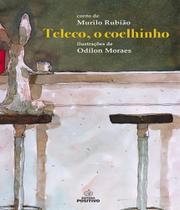 Teleco, O Coelhinho - Positivo - paradidatico -