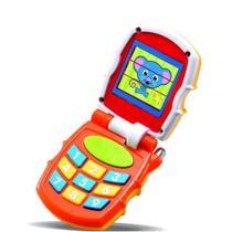 Telefone Baby Phone Musical - Zoop Toys - ZoopToys
