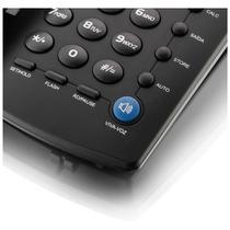 Telefone Bina com Fio - Id de Chamadas - TCF 3000 Elgin -