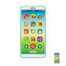 Telefone Celular Baby Phone Buba Educativo Divertido -