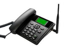 Telefone Celular  Epfs 12 Rural Fixo De Mesa Quadriband Dual Chip - Elsys -