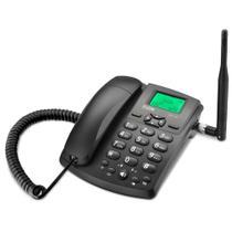 Telefone Celular Fixo GSM100 42GSM1000000 Elgin -