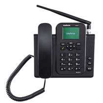 Telefone Celular Rural Intelbras CFW8031 3G WiFi Single -
