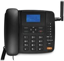 Telefone Celular Rural Mesa Re502 2g Dual Chip Multilaser -