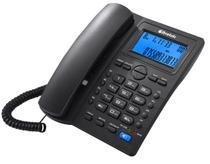 Telefone Com fio New Capta Phone Top Bright Ibratele 0509 -