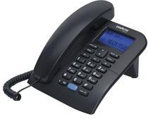 Telefone com fio tc 60 id intelbras -