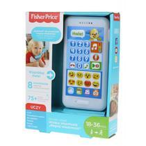 Telefone Emojis Fisher Price - Aprender E Brincar - Mattel -