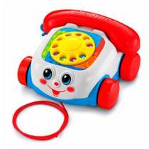 Telefone Feliz - Fisher-Price - Fisher price