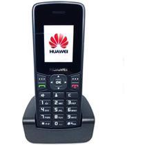 Telefone Fixo Chip Gsm 3g Huawei F661 Novo Claro Tim Oi Vivo -