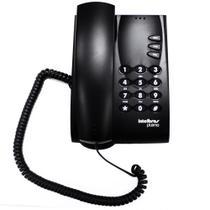 Telefone Fixo para Mesa ou Parede, Pleno, Grafite - Intelbras -