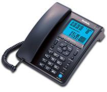 Telefone ibratele capta phone c/ fio - Bright