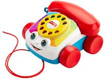 Telefone Infantil Chatter Telephone  - Fisher-Price DPN22