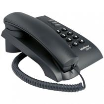 Telefone Intelbras Pleno 4080055 -