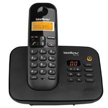 Telefone Intelbras Sem Fio Digital com Secretaria Eletrônica - TS3130 -