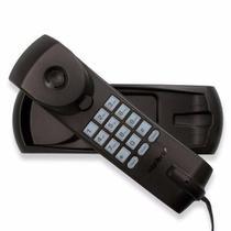 Telefone Interfone Gondola TC 20 Intelbras Preto - Intelbrás