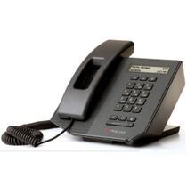 Telefone IP Desktop For Microsoft CX300 - Polycom -