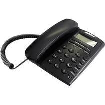 TELEFONE Multitoc OFFICE ID 929I com id. de chamadas e Viva voz - cor Grafite -