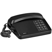 Telefone padrão preto - multitoc -