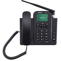 Telefone Rural Intelbras CFW 8031 3G Com Roteador Wifi -