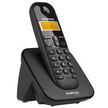 Telefone Sem Fio Com Identificador De Chamada Ts3110 - Intelbras -
