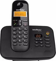 Telefone Sem Fio Com Secretaria Eletrônica Intelbras TS 3130 -