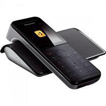 Telefone sem Fio com Wifi e Smartphone Connect KXPRW110LBW PANASONIC -