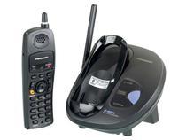 Telefone Sem Fio de 2,4 GHz Panasonic - KX-TG2815LBB-W