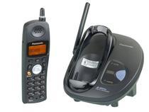 Telefone sem Fio Digital 2.4 GHz Panasonic - KX TG2825