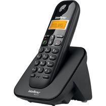 Telefone Sem Fio Intelbras TS 3110 Preto -