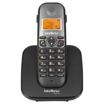 Telefone sem fio Intelbras TS5120 Digital -