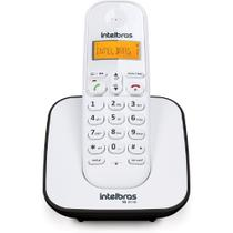Telefone Sem Fio TS 3110 Intelbras Bateria de Alta Duração -