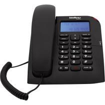 Telefone TC60ID com Identificador de Chamadas, Viva Voz - Intelbras -
