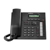 Telefone Terminal Inteligente para Pabx TI 830i Intelbras -