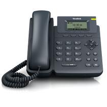 Telefone VoIP SIP T19P Com Poe - Yealink -