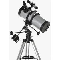 Telescópio Newtoniano Constellation Equatorial Equifoto Amplitude 2100x - 1400x150EQ CONSTELLATION -