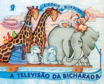 TELEVISAO DA BICHARADA, A - 12ª ED - Global