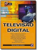 Televisao digital - Editora erica ltda