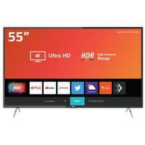 "Televisor aoc smart 4k led 55"" 55u6295/ 78g -"