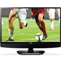 Televisor E Monitor Led 28 Hdtv 1366X768 28Lb600b Lg -