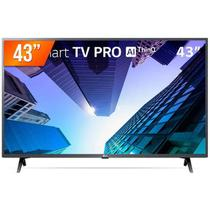 Televisor Lg Smart Full Hd Led 43&ampquot 43lm631c0sb -