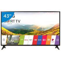 Televisor Lg Smart Led 43' Fhd 43lj5550 -