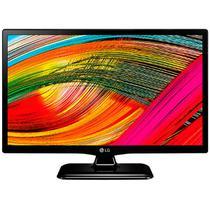 Televisor Monitor Led 27.5 Hd 1366X768 Hdmi Usb Lg -