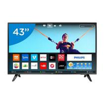 "Televisor Philips SMART FULL HD LED 43"" 43PFG5813/78 - Gna"