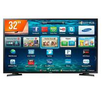 """televisor Samsung SMART HD LED 32"""" LH32BETBLGGXZD"" - Gna"
