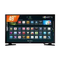 Televisor Samsung Smart Led Fhd Un49j5200agxzd Pr Sa -