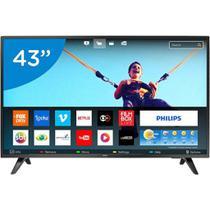 Televisor smart full hd led 43'' - 43pfg5813/78 - philips -